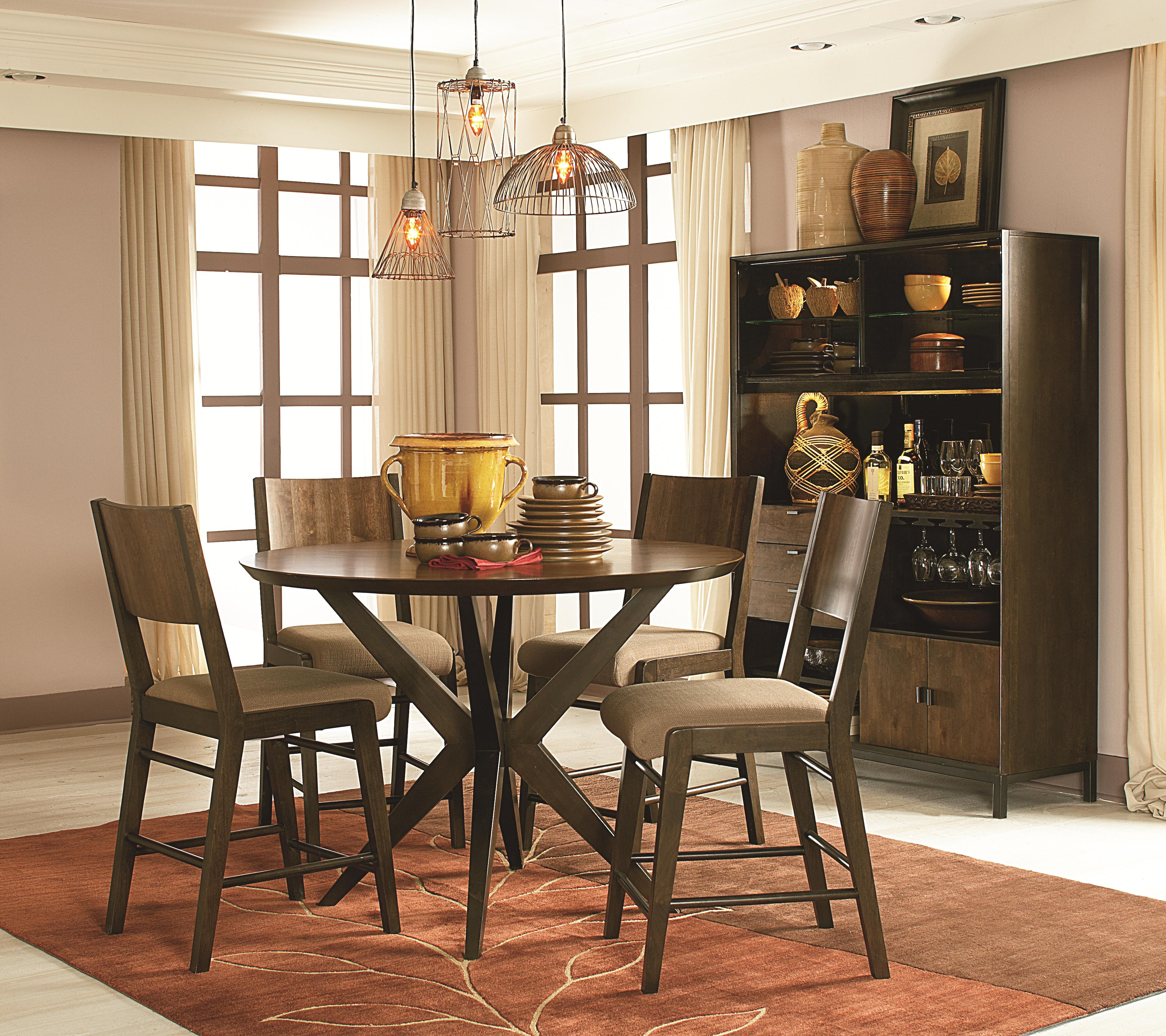 Beautiful Pub Dining Room Sets Photos