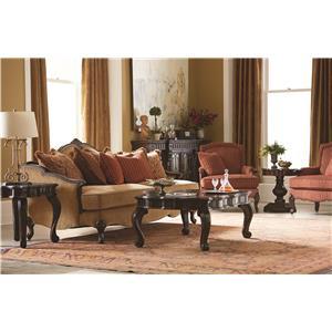 Legacy Classic La Bella Vita Formal Dining Room Group