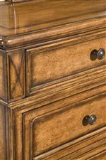 Picture Framed Drawers