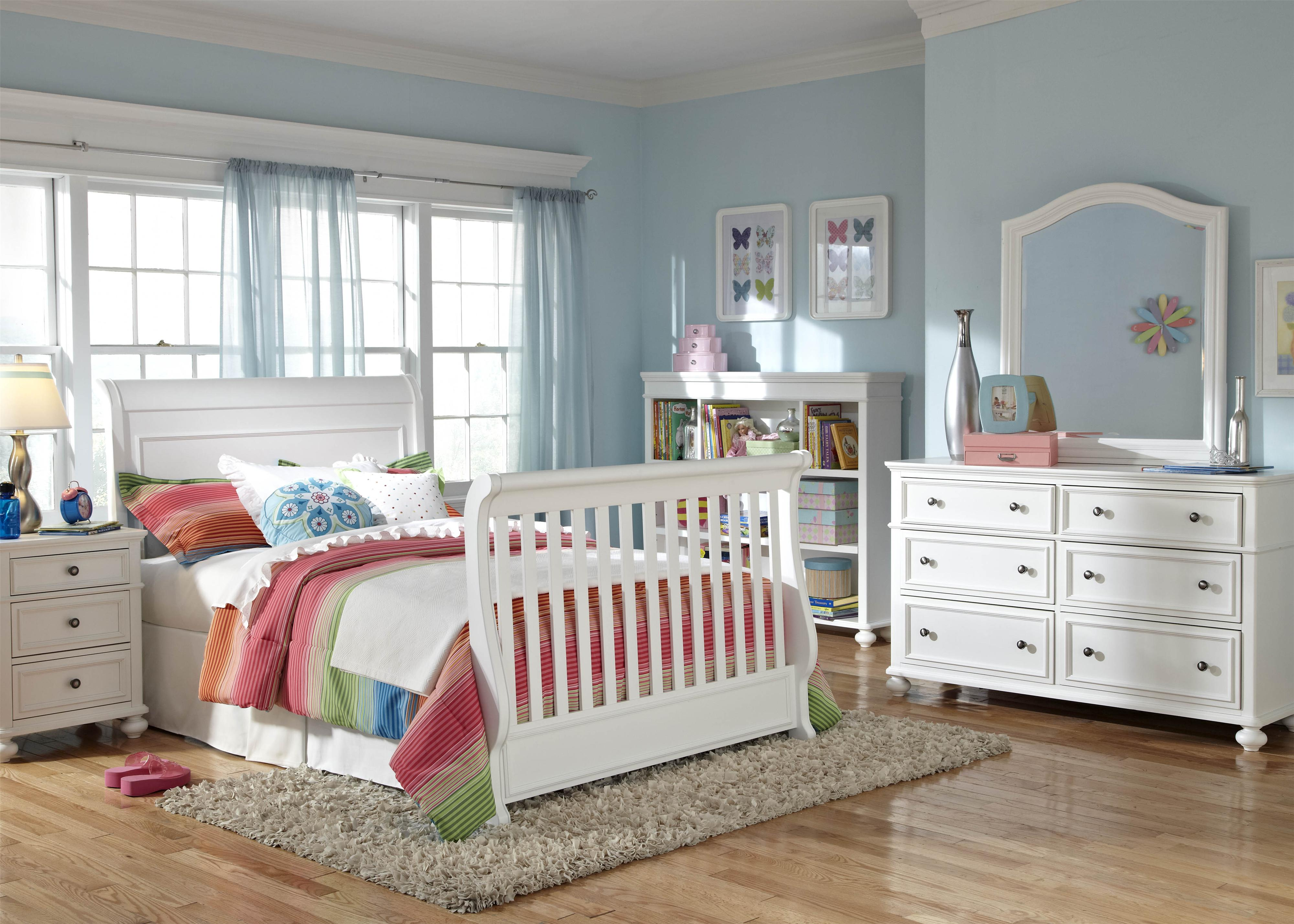 d627625ecd66 Madison (2830) by Legacy Classic Kids - Powell's Furniture and Mattress - Legacy  Classic Kids Madison Dealer
