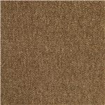 Brown Tan Fabric Upholsterey