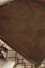 Decorative Rectangular Table Top