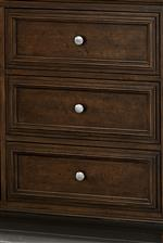 Framed Drawer Fronts