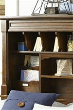 Storage with Removable Shelves