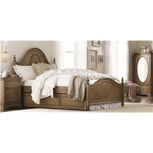 Legacy Classic Kids Danielle Twin Bedroom Group