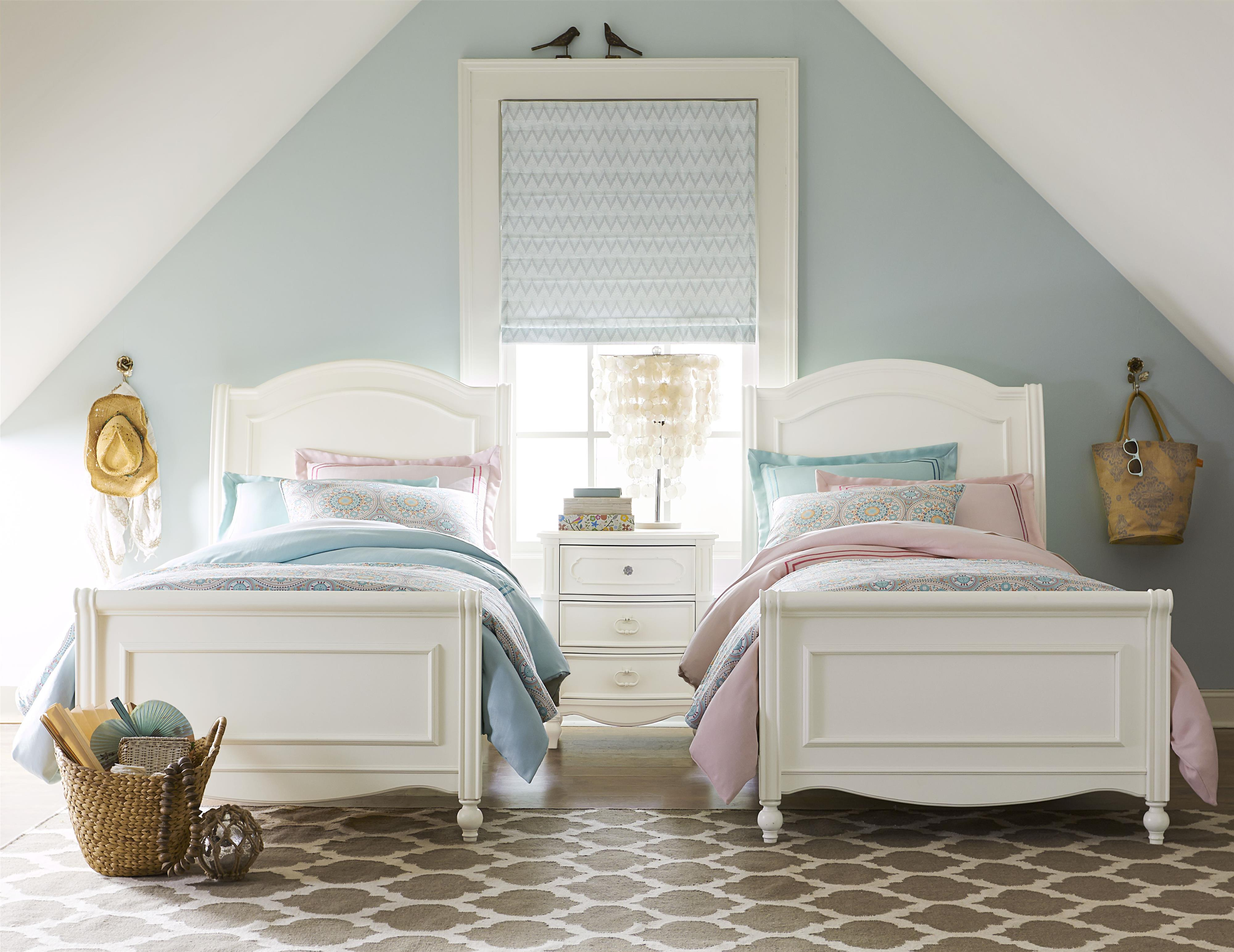 Legacy Classic Kids Harmony Full Bedroom Group | Dunk ...