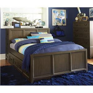 Legacy Classic Kids Kenwood Dresser with 7 Drawers