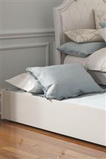 Available Trundle Bed