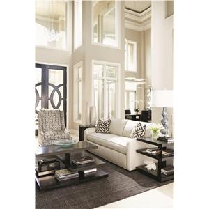 Lexington Carrera Stationary Living Room Group