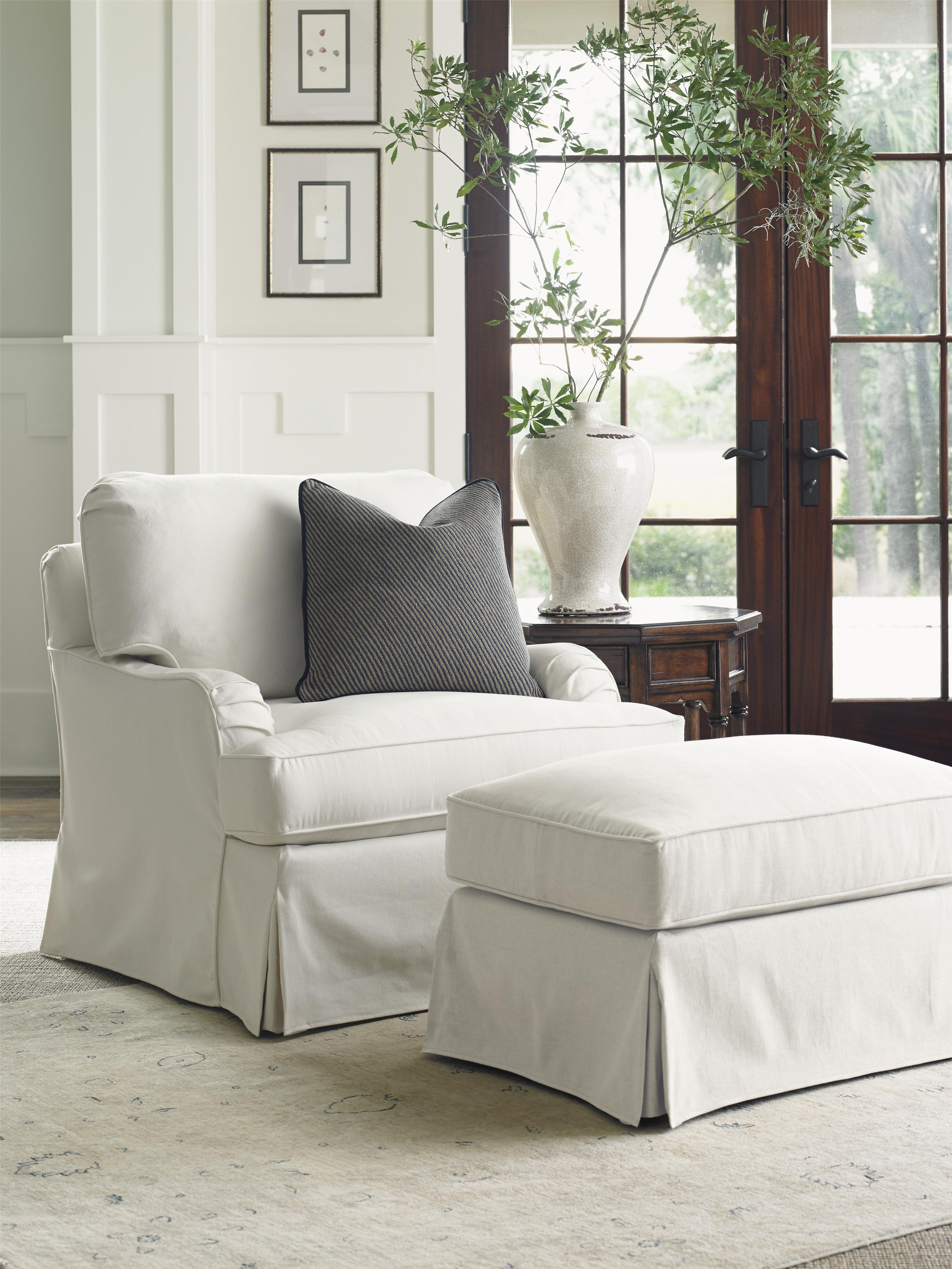 Coventry hills special order upholstery by lexington - Coventry bedroom furniture collection ...