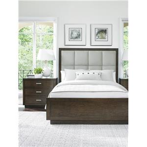 Lexington LAUREL CANYON King Bedroom Group