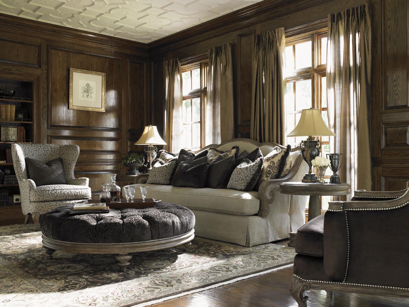 Lexington Upholstery (fabric) By Lexington   John V Schultz Furniture    Lexington Lexington Upholstery Dealer
