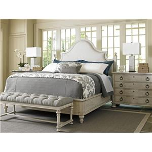 Lexington Oyster Bay King Bedroom Group