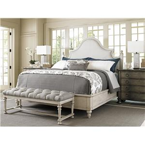 Lexington Oyster Bay Queen Bedroom Group
