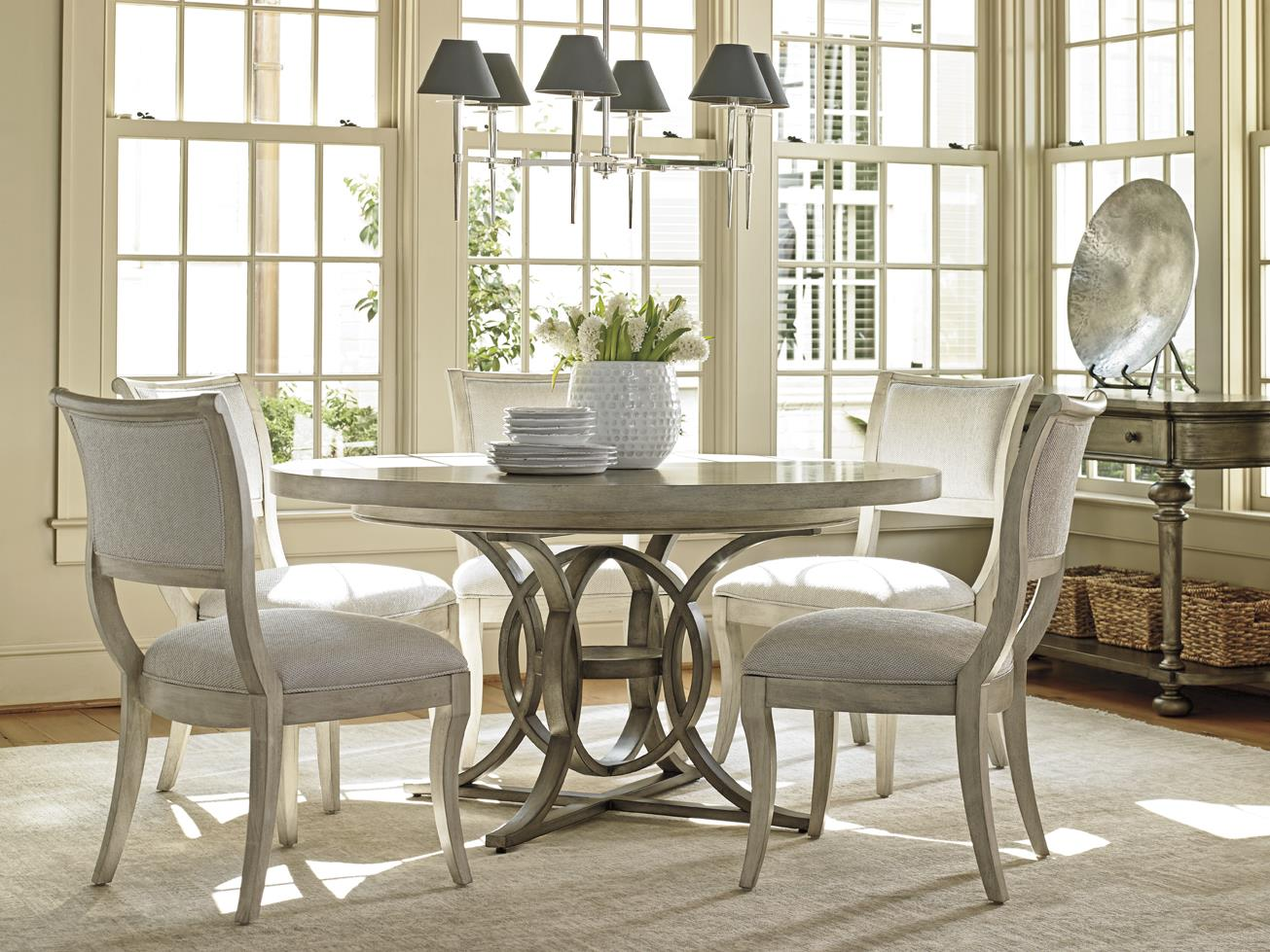 Lexington Oyster Bay Formal Dining Room Group - Item Number: 714 Formal Dining Room Group 1