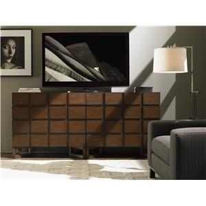Lexington 11 South Reversible Encore Nightstand