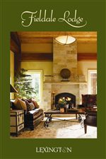 Fieldale Lodge - a Lifestyle Collection that Defines the Rustic Side of Casual Elegance