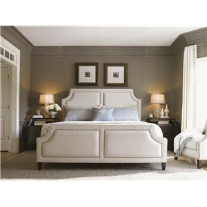 Lexington Kensington Place King Bedroom Group