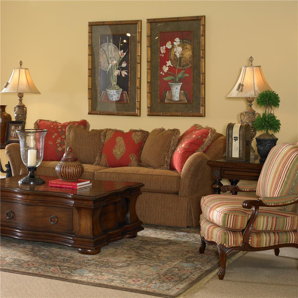 Lexington Upholstery (Fabric) By Lexington