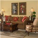 Lexington Upholstery by Lexington