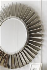 Polished Stainless Steel Frame Design Takes Inspiration From a Rolls Royce Jet Engine