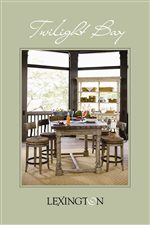 Twilight Bay – A Collection that Offers a Fresh New Perspective on Sophisticated Casual Living