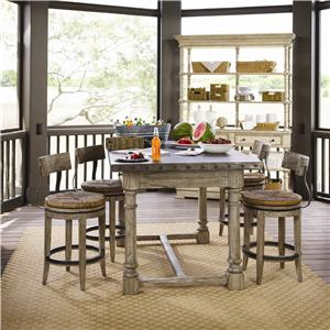 Lexington Twilight Bay Casual Dining Room Group