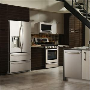 LG Studio Series by LG Appliances