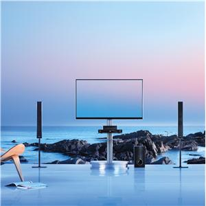 Home Theater by LG Electronics
