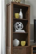 Bookcase Adjustable Shelves