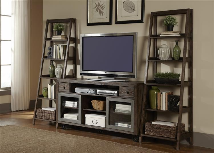 Liberty Furniture Avignon Entertainment Center With Piers Set Mesmerizing Avignon Bedroom Furniture Decor
