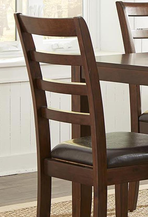 Bradshaw Casual Dining 32 Cd By Liberty Furniture