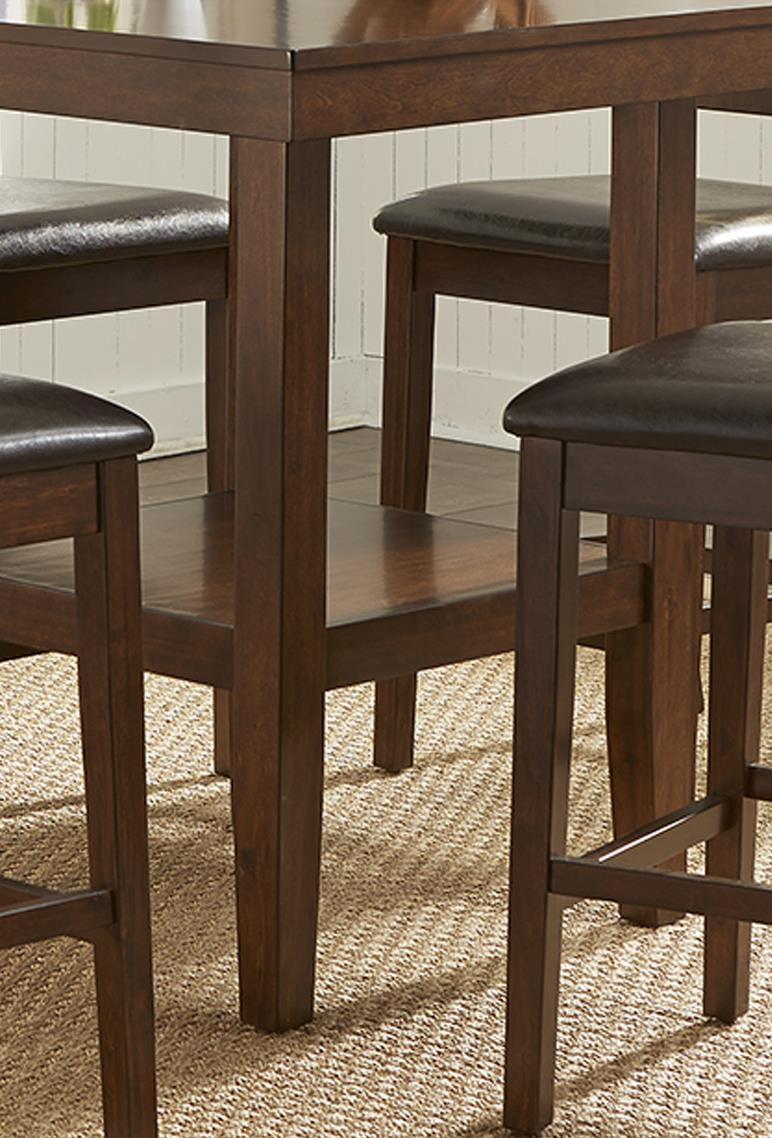 Bradshaw Casual Dining (32 Cd) By Liberty Furniture   Northeast Factory  Direct   Liberty Furniture Bradshaw Casual Dining Dealer