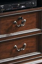 Key Locking File Drawers
