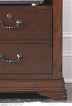 Locking File Drawers for Added Security