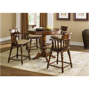 Liberty Furniture Crystal Lakes 24