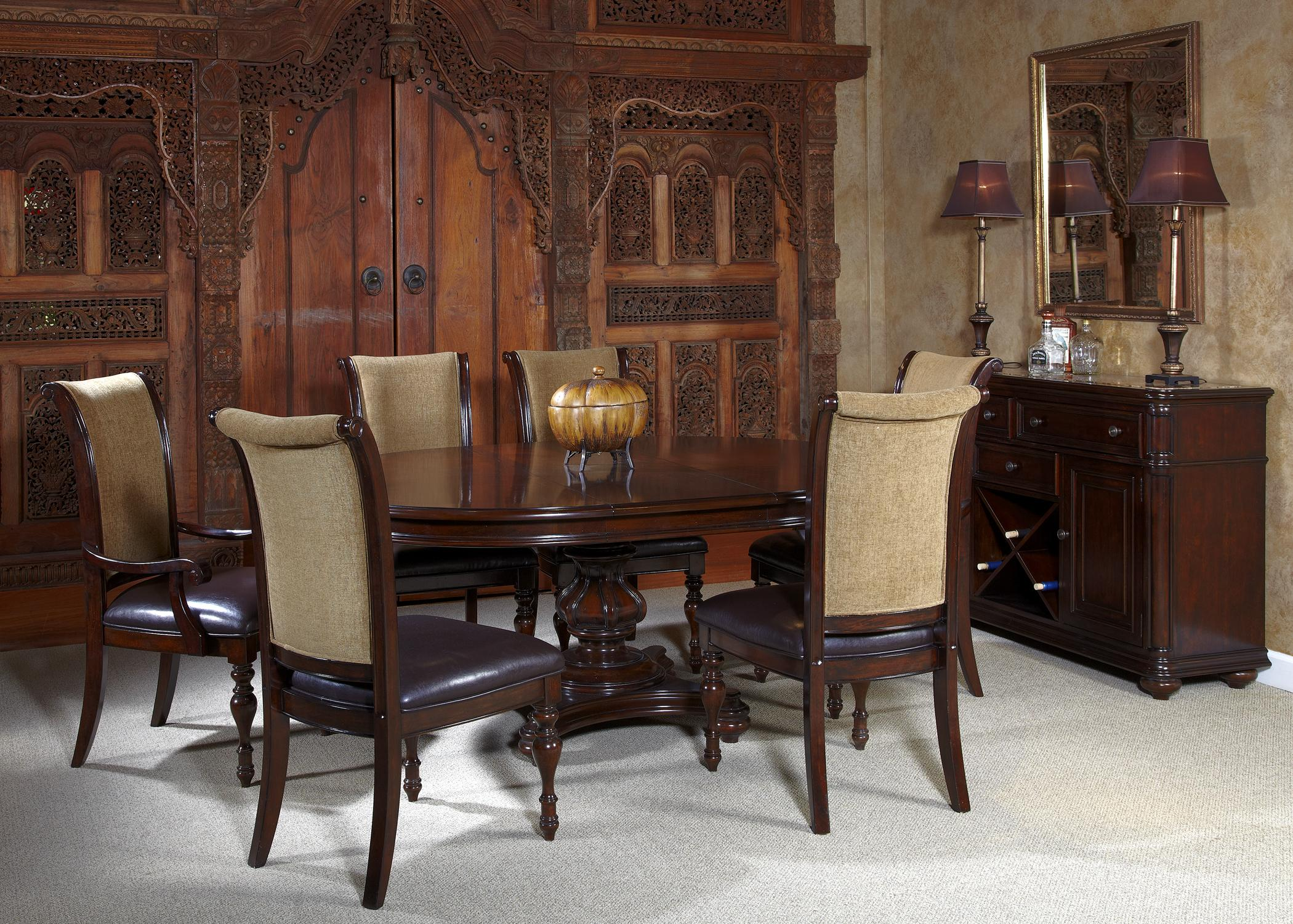 Kingston Plantation 720 By Liberty Furniture Adcock