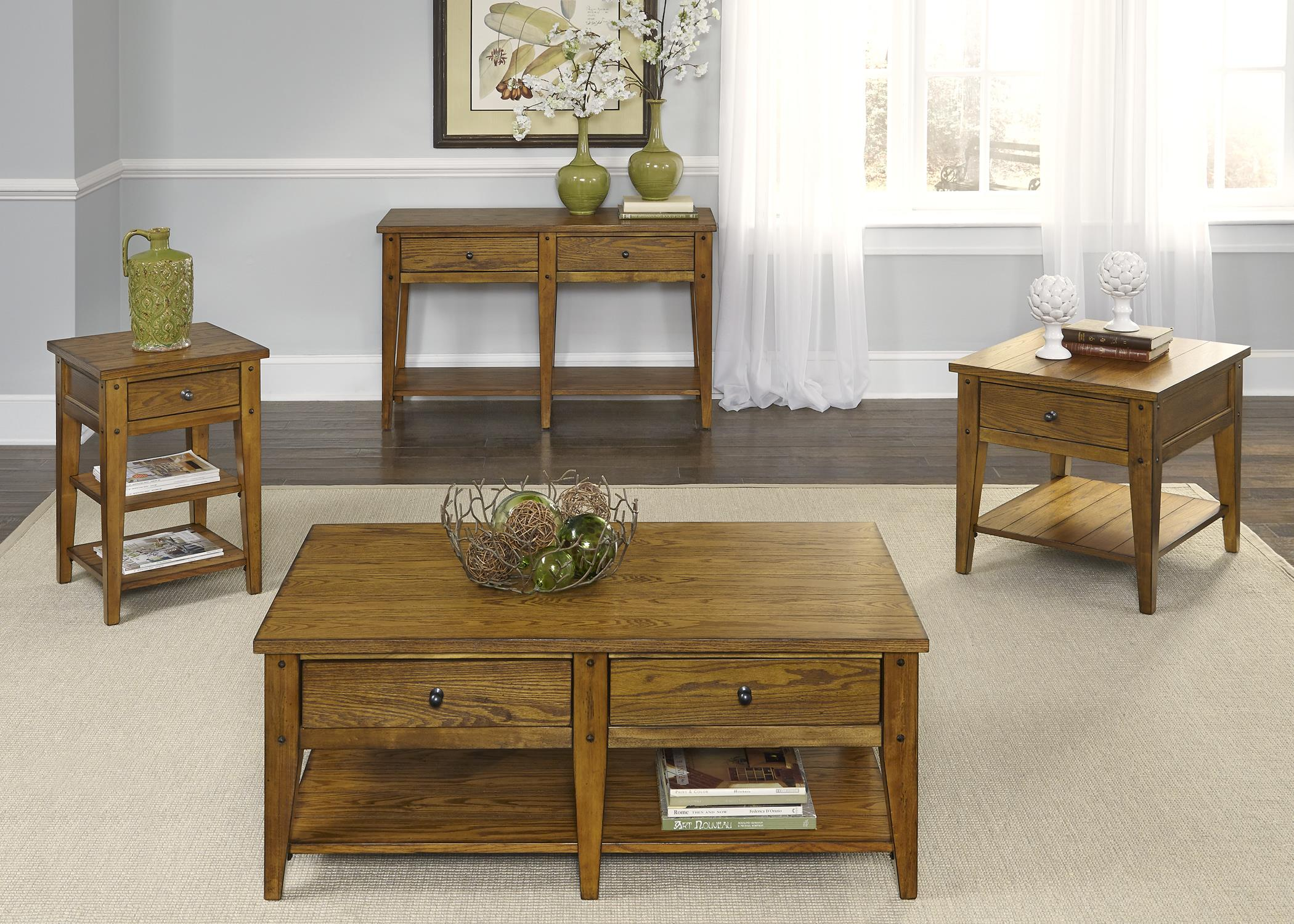 Lake House By Liberty Furniture