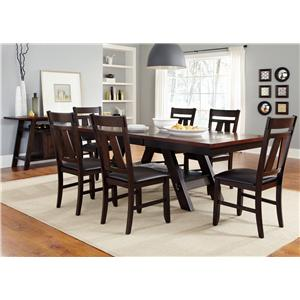 Vendor 5349 Lawson Casual Dining Room Group
