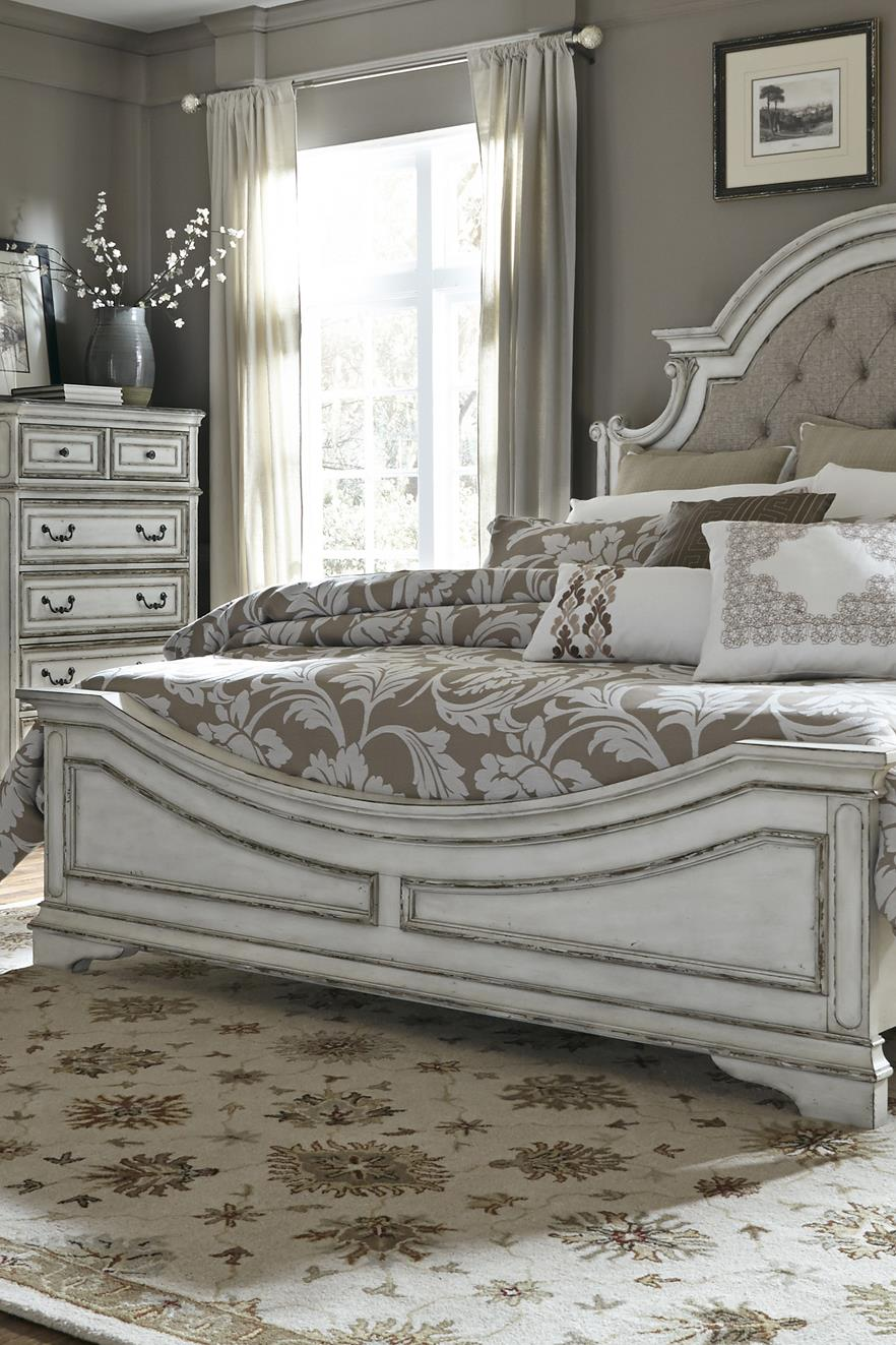 Magnolia Manor 244 Br By Liberty Furniture Royal