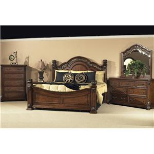 Messina Estates by Liberty Furniture