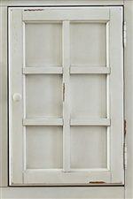Paneled Doors