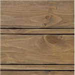 Vintage Light Pine Finish over Solid Spruce Pine