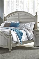 Poster Bed Headboard