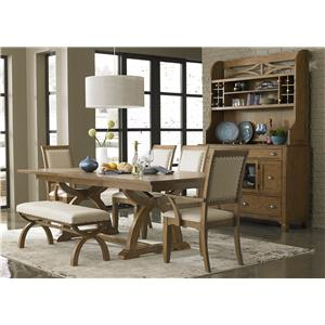 Town & Country by Liberty Furniture