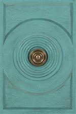 Decorative Circular Overlay