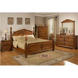 master bedroom sets store bigfurniturewebsite stylish 10967 | collections 2flifestyle 2f0132a 0132a bhf m1