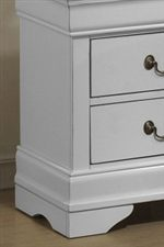 Lifestyle 5939 Chest w/ Drawers