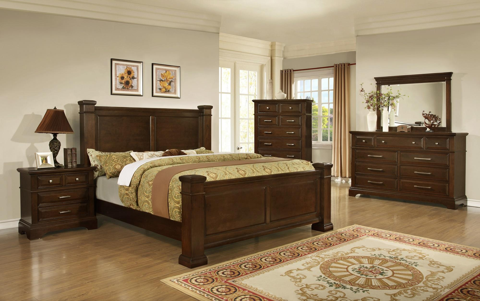 Ordinaire Lifestyle Timber Transitional Queen Headboard With Posts    BigFurnitureWebsite   Headboard