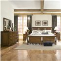 Baisley Park by Linwood Furniture